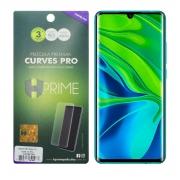 Película Hprime Curves Pro - Xiaomi Mi Note 10 / Note 10 Pro (Tela 6.47)