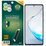 Película Hprime NanoShield - Samsung Galaxy Note 10 Lite (Tela 6.7)
