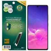 Película Hprime NanoShield - Samsung Galaxy S10 Lite (Tela 6.7)