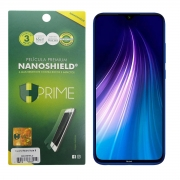 Película Hprime NanoShield - Xiaomi Redmi Note 8 (Tela 6.3)