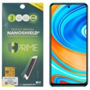 Película Hprime NanoShield - Xiaomi Redmi Note 9s / 9 Pro / 9 Pro Max (Tela 6.67)