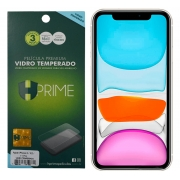 Película Hprime Vidro Temperado - Apple iPhone X / XS / iPhone 11 Pro (Tela 5.8)