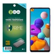 Película Hprime Vidro Temperado - Samsung Galaxy A21s (Tela 6.5)