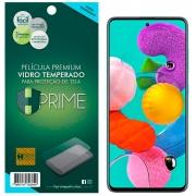 Película Hprime Vidro Temperado - Samsung Galaxy A51 (Tela 6.5)