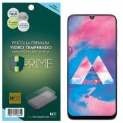 Película Hprime Vidro Temperado - Samsung Galaxy M30 (Tela 6.4)