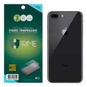 Película Hprime - Vidro Temperado - Verso - Apple iPhone 7 Plus / 8 Plus (Tela 5.5)