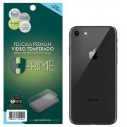 Película Hprime - Vidro Temperado - Verso - Apple iPhone 8 (Tela 4.7)