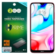 Película Hprime Vidro Temperado - Xiaomi Redmi 8 / 8A (Tela 6.22)