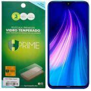 Película Hprime Vidro Temperado - Xiaomi Redmi Note 8 (Tela 6.3)