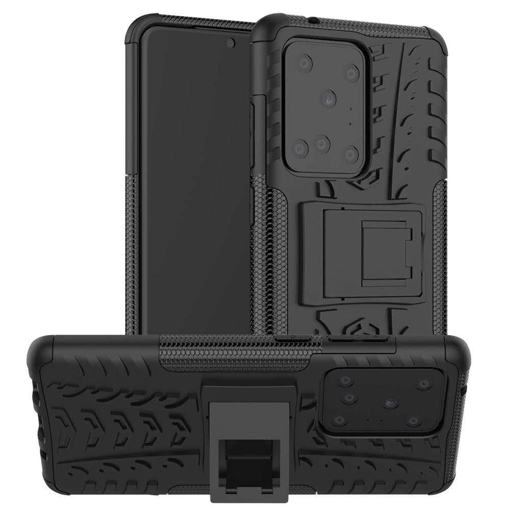 Capa Armadura 2x1 - Samsung Galaxy S20 Ultra (Tela 6.9)