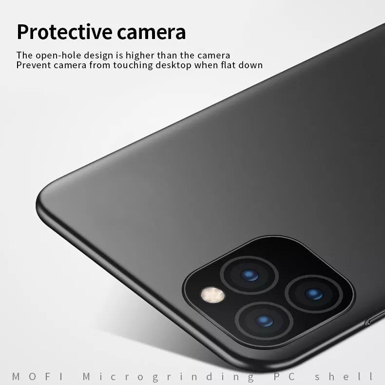 Capa Mofi Hard PC - Apple iPhone 11 Pro Max (Tela 6.5)