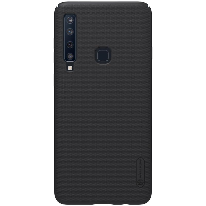 Capa Nillkin Super Frosted - Samsung Galaxy A9 2018 (Tela 6.3)