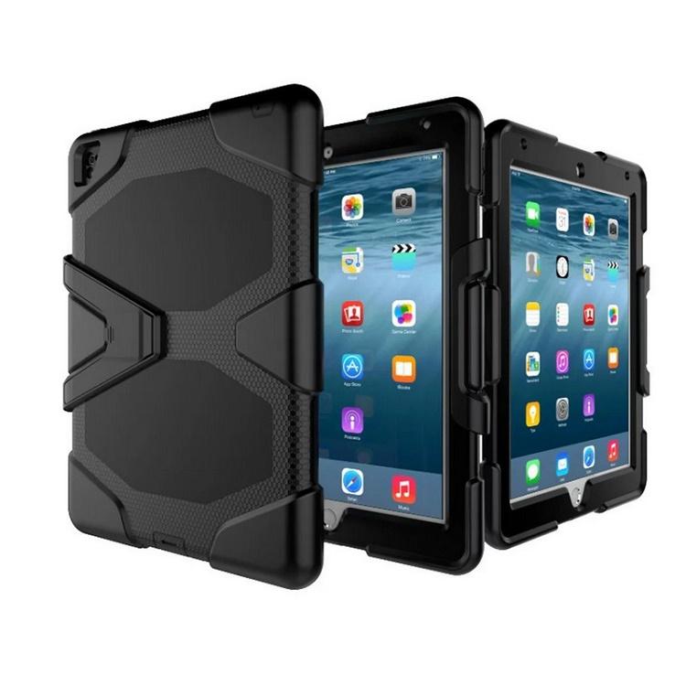 Capa Protetora Skudo Survivor - Apple iPad Air 2 (Tela 9.7)