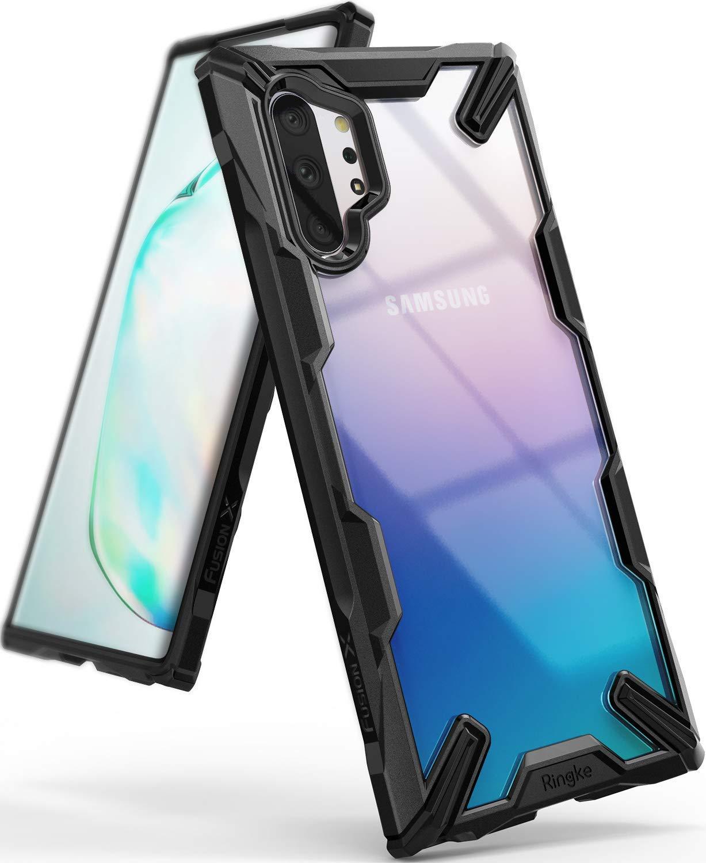 Capa Ringke Fusion X - Samsung Galaxy Note10 Plus (Tela 6.8)
