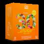 Chá misto 30 Ervas, flores e frutas | 60 sachês | Peso líq.: 66g
