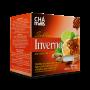 Chá Sublime Inverno / 10 sachês / Peso Líq.: 15g