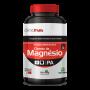 Cloreto de Magnésio / Peso Liq.: 30g / 60 capsulas [PRODUTO VEGANO]