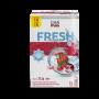FreshMais | Chá Gelado | Sabor frutas negras | 15 sachês | 22,5g