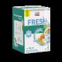 FreshMais | Chá Gelado | Sabor Maracujá | 15 sachês | 18g