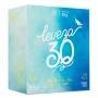 Chá Misto Leveza30 / 60 sachês / Peso Liq.:81g