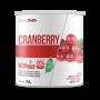 Solúvel de Cranberry / Adoçado com Estévia / Peso Líq.: 200g
