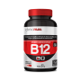 Suplemento Vitamina B12 / Peso Liq.: 30g [PRODUTO VEGANO]