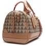 Bolsa Schutz Bowling Bag Triangle