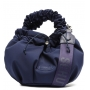 Bolsa Schutz Lolla Nylon Azul