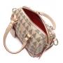 Bolsa Schutz Mini Bowling Bag Triangle