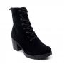 Bota Sapato Da Corte Coturno Tratorada