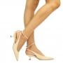 Chanel Luiza Barcelos Salto Médio