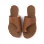 Chinelo Sapato Da Corte De Dedo Lateral Inteiriça