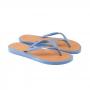 Chinelo Sapato Da Corte Palmilha Couro