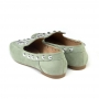 Mocassim Sapato Da Corte Esferas