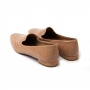 Mocassim Sapato Da Corte Liso