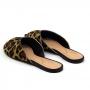 Rasteira Sapato Da Corte Bico Fino