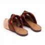 Rasteira Sapato Da Corte Bico Fino Convencional