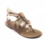 Rasteira Sapato Da Corte Cordas
