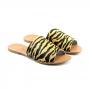 Rasteira Sapato Da Corte Inteiriça