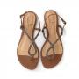 Rasteira Sapato Da Corte Quase Infinito