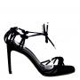 Sandália Sapato Da Corte Bico Quadrado