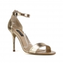 Sandália Sapato Da Corte Gisele