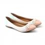 Sapatilha Sapato Da Corte