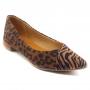 Sapatilha Sapato Da Corte Bico Fino