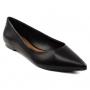 Sapatilha Sapato Da Corte Bico Fino Lisa