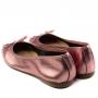 Sapatilha Sapato Da Corte Bico Quadrado Sem Forro
