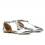Sapatilha Sapato Da Corte Salome
