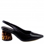 Scarpin Sapato Da Corte Chanel
