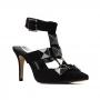 Scarpin Sapato Da Corte Maxi Spike