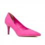 Scarpin Sapato Da Corte Salto Fino Médio